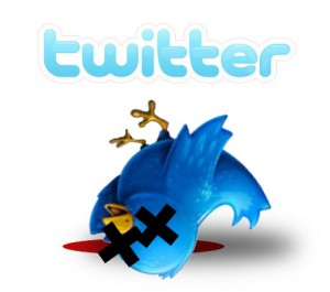 Do You Respond to Twitter Complaints?