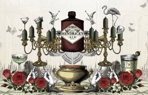 Hendricks – Emporium of the Unusual
