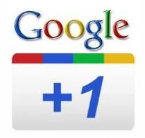 Google +1 The Rise of The Spammers!