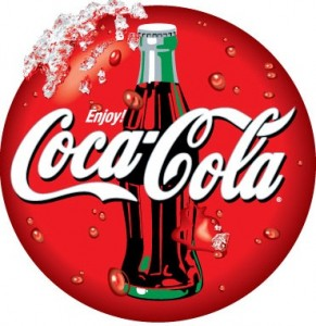 Coca-Cola COKE - LOGO - Media Crush