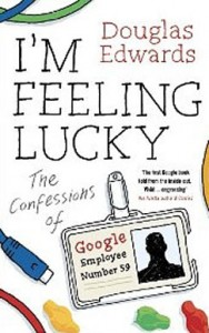 I'm Feeling Lucky - Google Employee #59