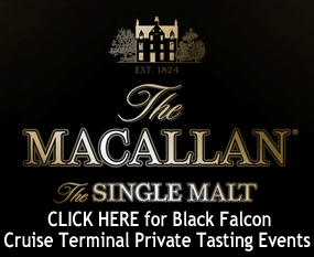 Macallan Scotch