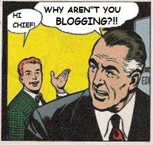 Benefits of Blogging as Part of Your Inbound Mix
