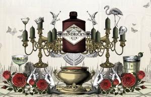 Hendricks – Emporium of the Unusual